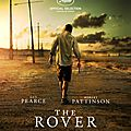 The Rover (David Michôd)