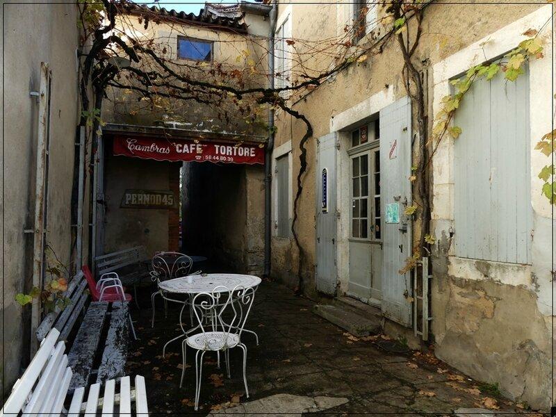 P1160154 Bastide d'Armagnac