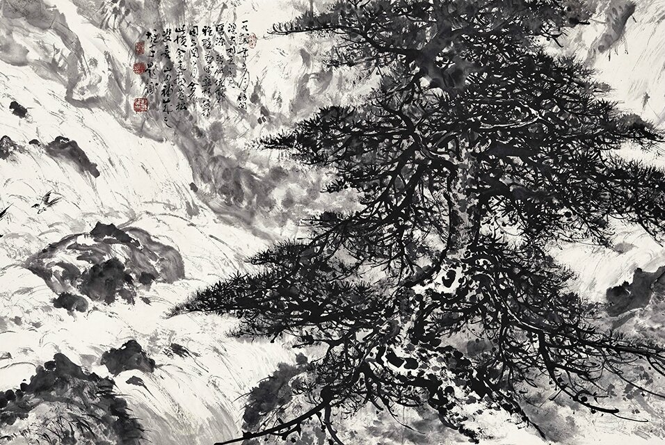Sotheby's Hong Kong to present Fine Chinese Paintings Autumn Sale 2015 on 6 October