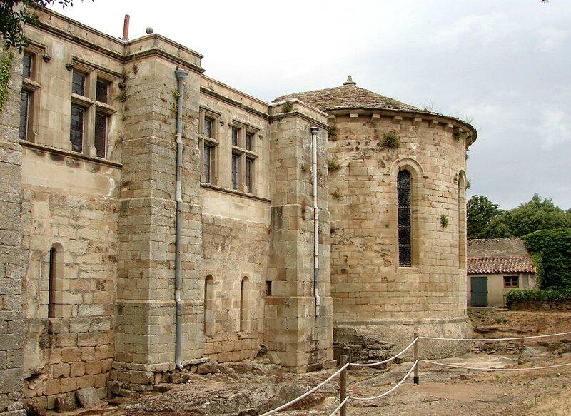 Saint-Michel de Grandmont 44