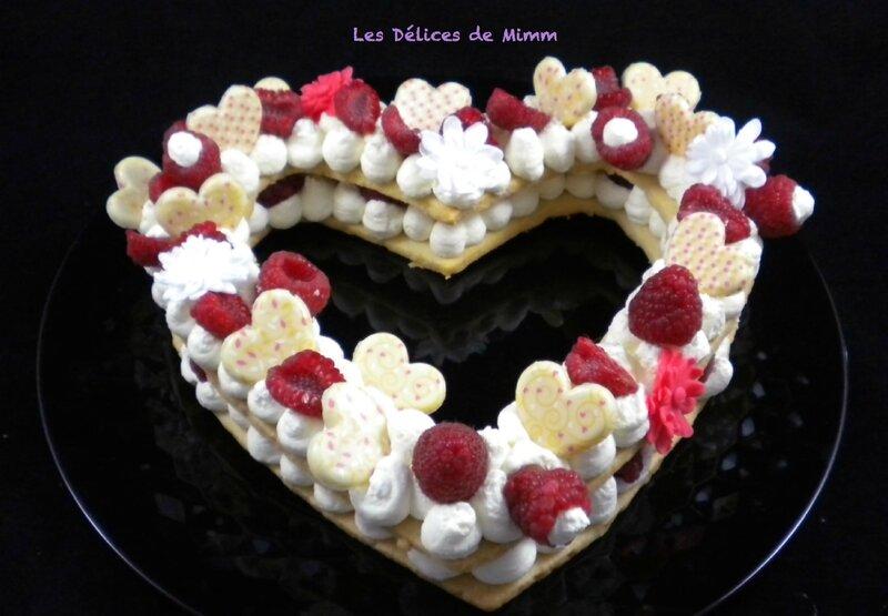 Cake Chocolat Pate D Amandes