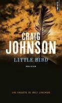 little bird craig johnson