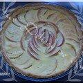 Ma tarte aux pommes façon grand-mère