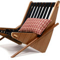 Boomerang chair...!