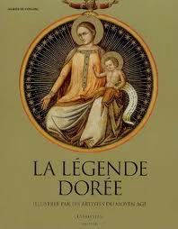 LA LEGENDE DOREE