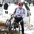 12 Fabrice BOST Creusot Cyclisme 7ème