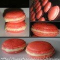 *** MACARONS : HISTOIRE D UN ECHEC ***