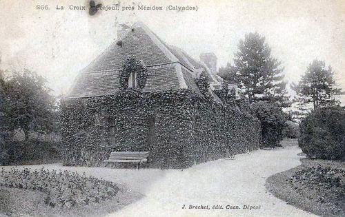 Ecajeul - La croix 2