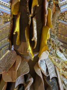détail bis golden valkyrie