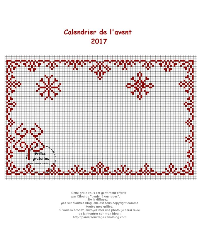 calendrier avent 2017 13