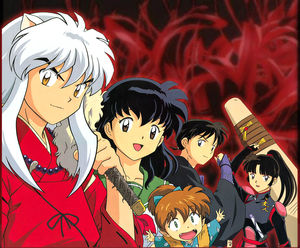 inuyasha_group