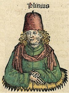 Illustration from the Nuremberg Chronicle - 1493