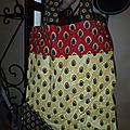 Défi #2 : le sac pliable!