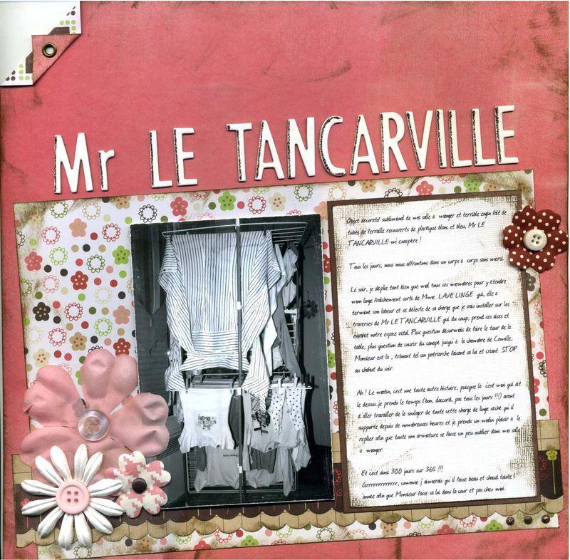 Mr le tancarville