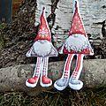 Scandi-gnomes !