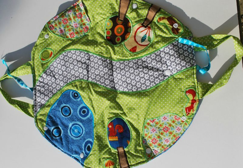 Jouets Couture A Tuto Sac Tuto Sac Couture l1JFcTK