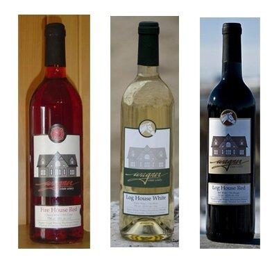 Les vins Wagner 1