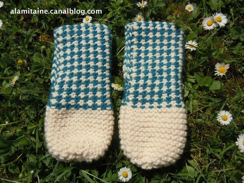 chaussons quebec27