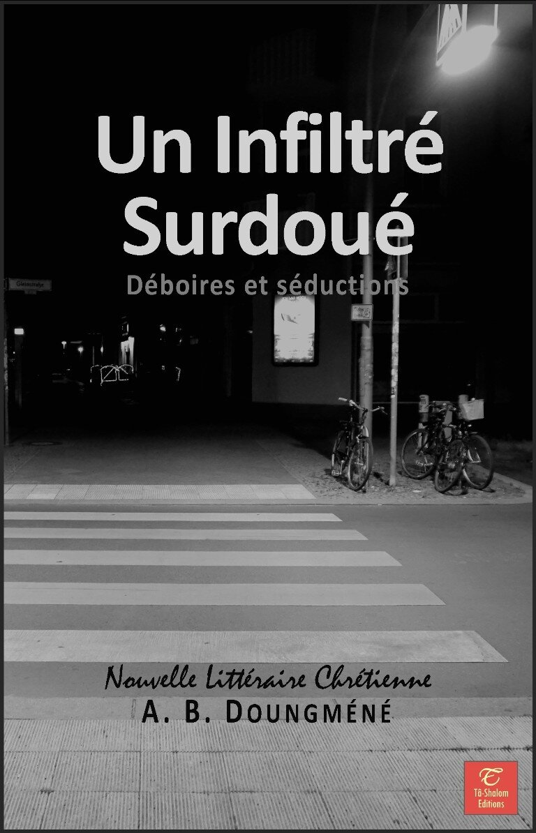 infiltre-surdoue-ebook-cover