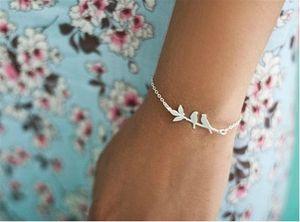 bracelet oiseau