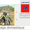 Ademe, compostage, éco-consommation