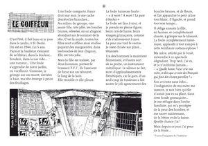 4-LE COIFFEUR PAULE LE BOURGEOIS NUMERO DIX-NEUF NOVEMBRE 2011