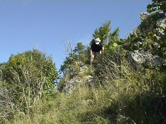 Mongelas 1300 m de Curienne - Bauges