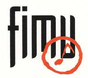 FIMU Logo 1993