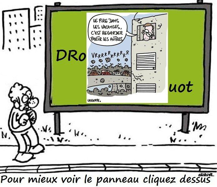 Quartier Drouot - Animations et activités vacances