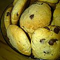 Les cookies made in us
