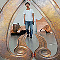 Hugo boss and the guggenheim museum announce artist danh vo winner of the hugo boss prize 2012