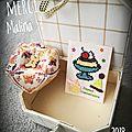 Atc anniversaire 2018 : merciii malina !!!