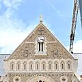 L'église saint-hilaire de mortagne ouvre le 17 septembre 2017