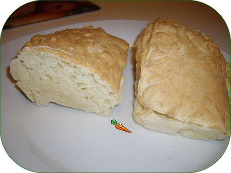 cake sans oeufs et sans beurre
