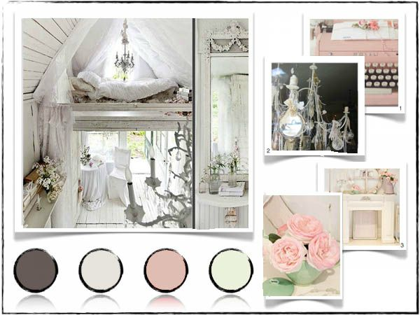 inspiration romantique shabby chic pinkspace audrey clain architecte coach deco. Black Bedroom Furniture Sets. Home Design Ideas