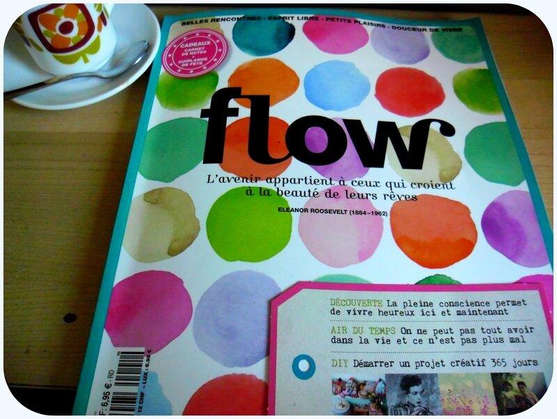 Flow France 1