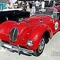 Barrow special roadster-1948
