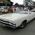 Mercury marquis convertible-1970