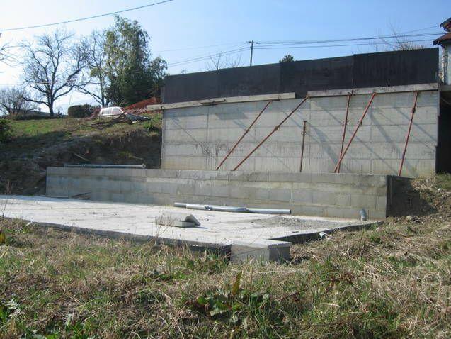 Construction d 39 une maison bois grenoble for Budget construction maison par poste