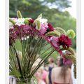 Lily Griffiths - Création florale