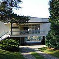 La maison pic à bergerac ( 24 dordogne) m.h