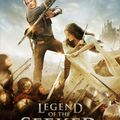 Legend of the seeker ii