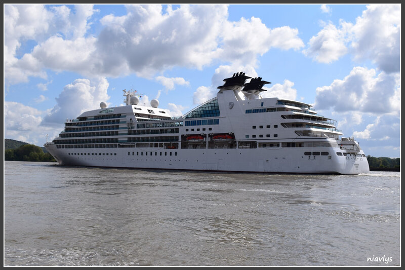 seabourne quest 3