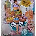 Art journal Inspi gourmandise_2