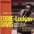 Eddie Lockjaw Davis - 1977 - Light And Lovely (Black & Blue)