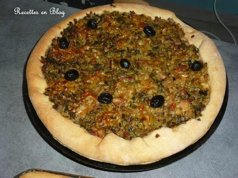 pizza courgettes3