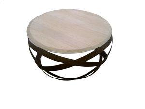 Table basse, table design, douelledereve