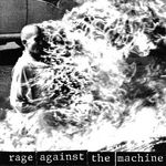 1992 RAGE AGAINST THE MACHINE