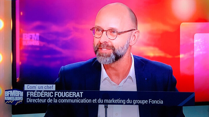 Frederic Fougerat - GROUPE FONCIA
