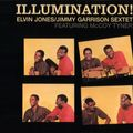 Elvin Jones Jimmy Garrison Sextet - 1963 - Illumination (Impulse!) 2